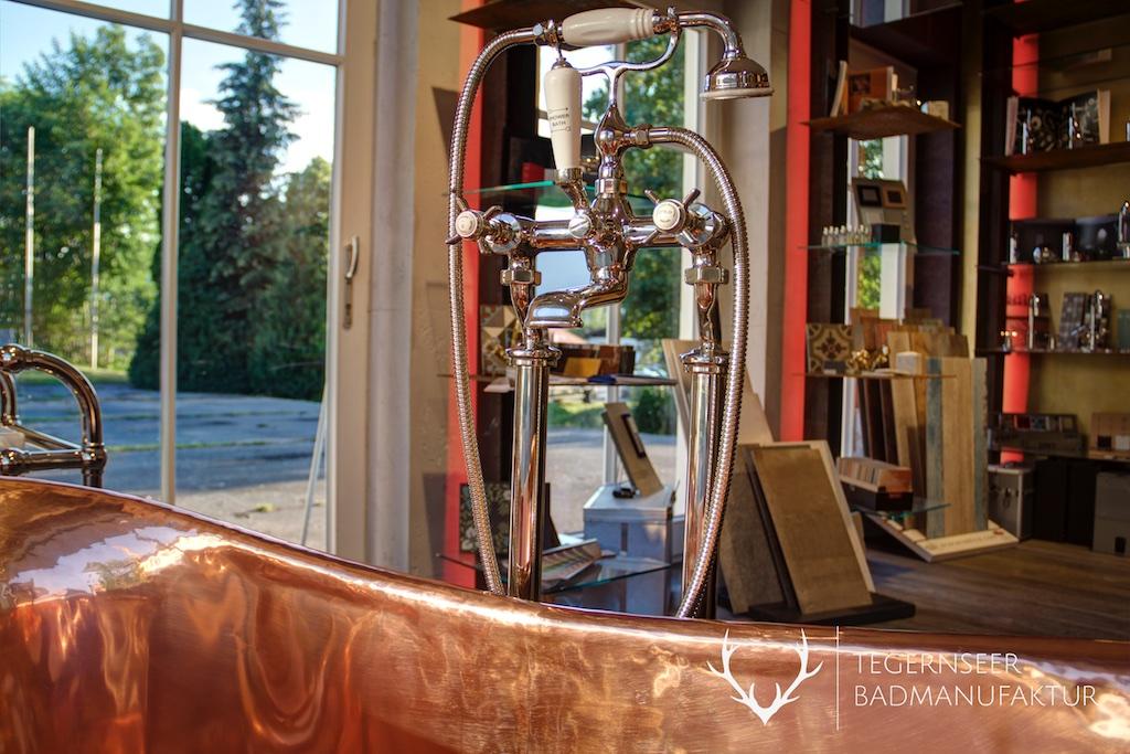 Badewanne Kupfer 3 Tegernseer Badmanufaktur