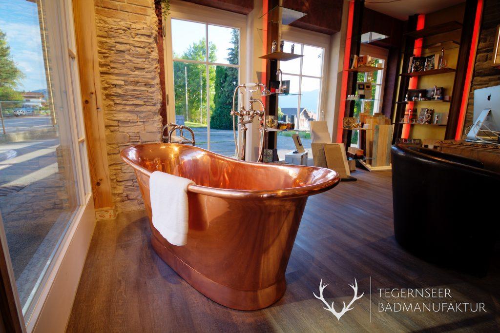badewanne rustikal, badewanne aus kupfer – tegernseer badmanufaktur, Design ideen